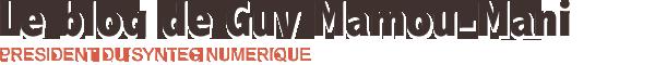 Guy Mamou-Mani Logo